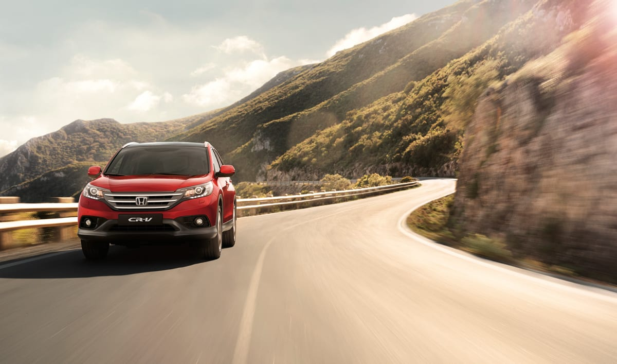 Steeds meer consumenten kiezen voor Honda autoverzekering