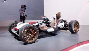 Honda Project 2&4: leuk speelgoed