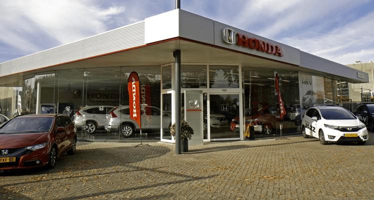 Honda Breda