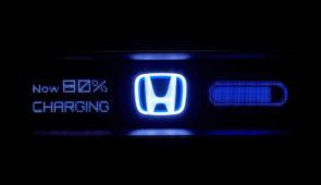 Honda komt met elektrische auto voor Europese markt